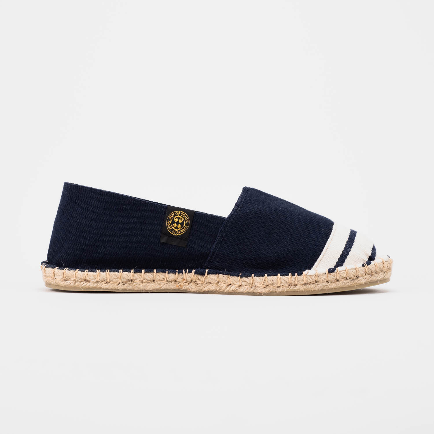 Espadrille Muse Alcyons