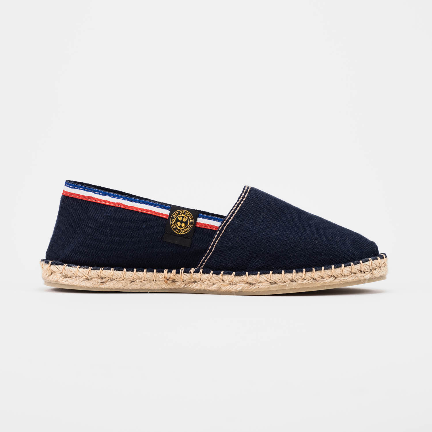 Espadrille So French Marine