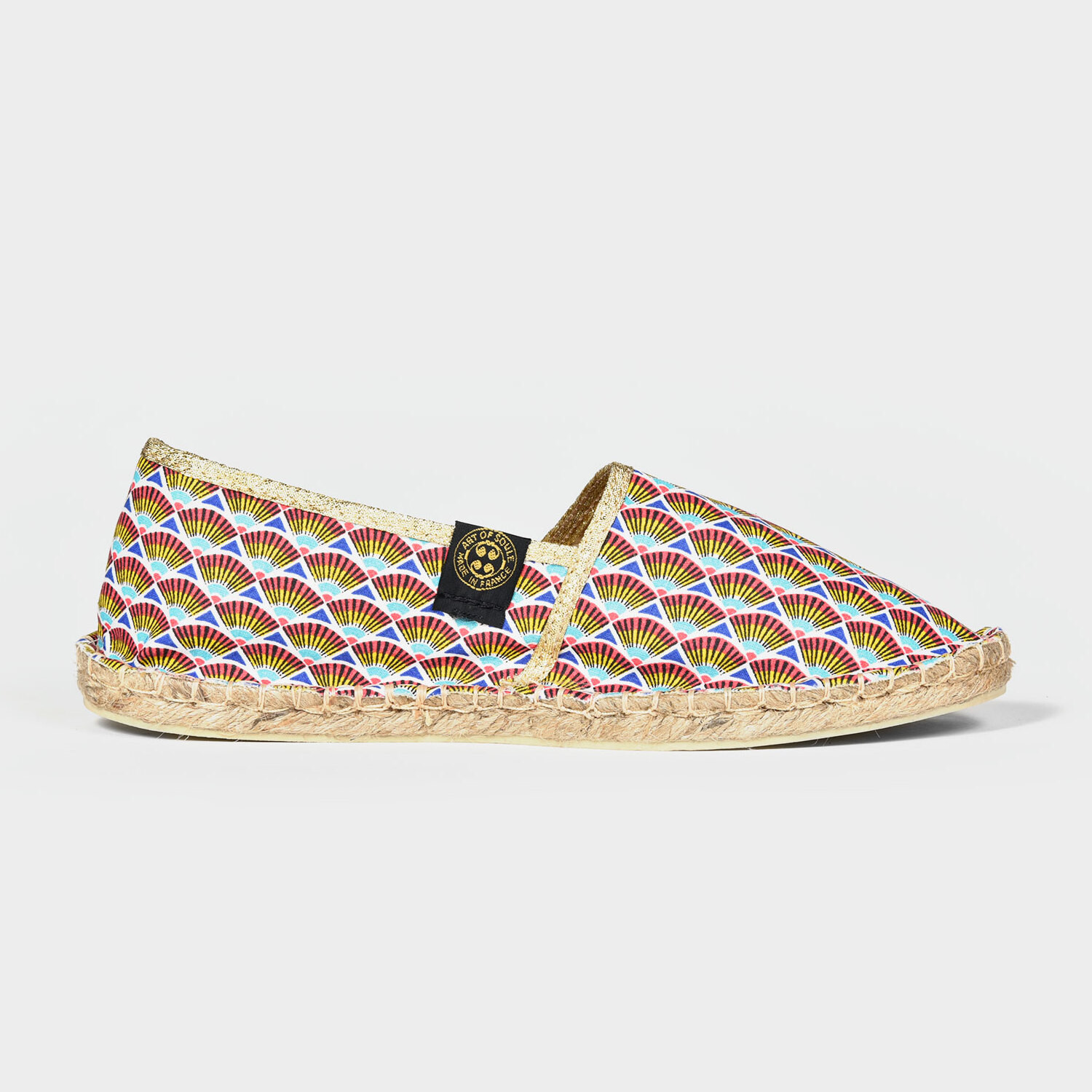 Espadrille WAX UP